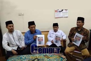 Terkait Buku Khotbah Jum'at Berpaham Syiah, MUI Jember Sebut Kontennya Tak Sesuai dengan Keislaman dan Dangkal