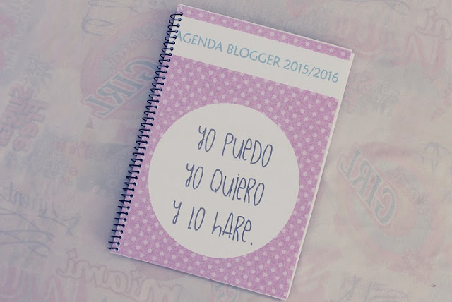 Agenda blogger 2016