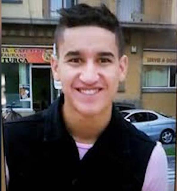 Se confirma que el terrorista abatido en Subirats era el conductor de la furgoneta del atentado en Barcelona