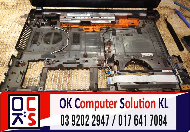 [SOLVED] MASALAH PORT CHARGING BEEP ACER | REPAIR LAPTOP CHERAS 2
