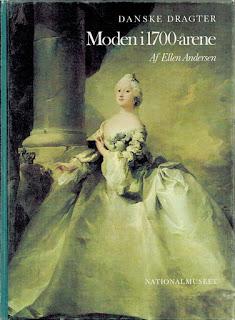 Moden i 1700-årene