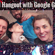 Share and Hangout with Google Glass