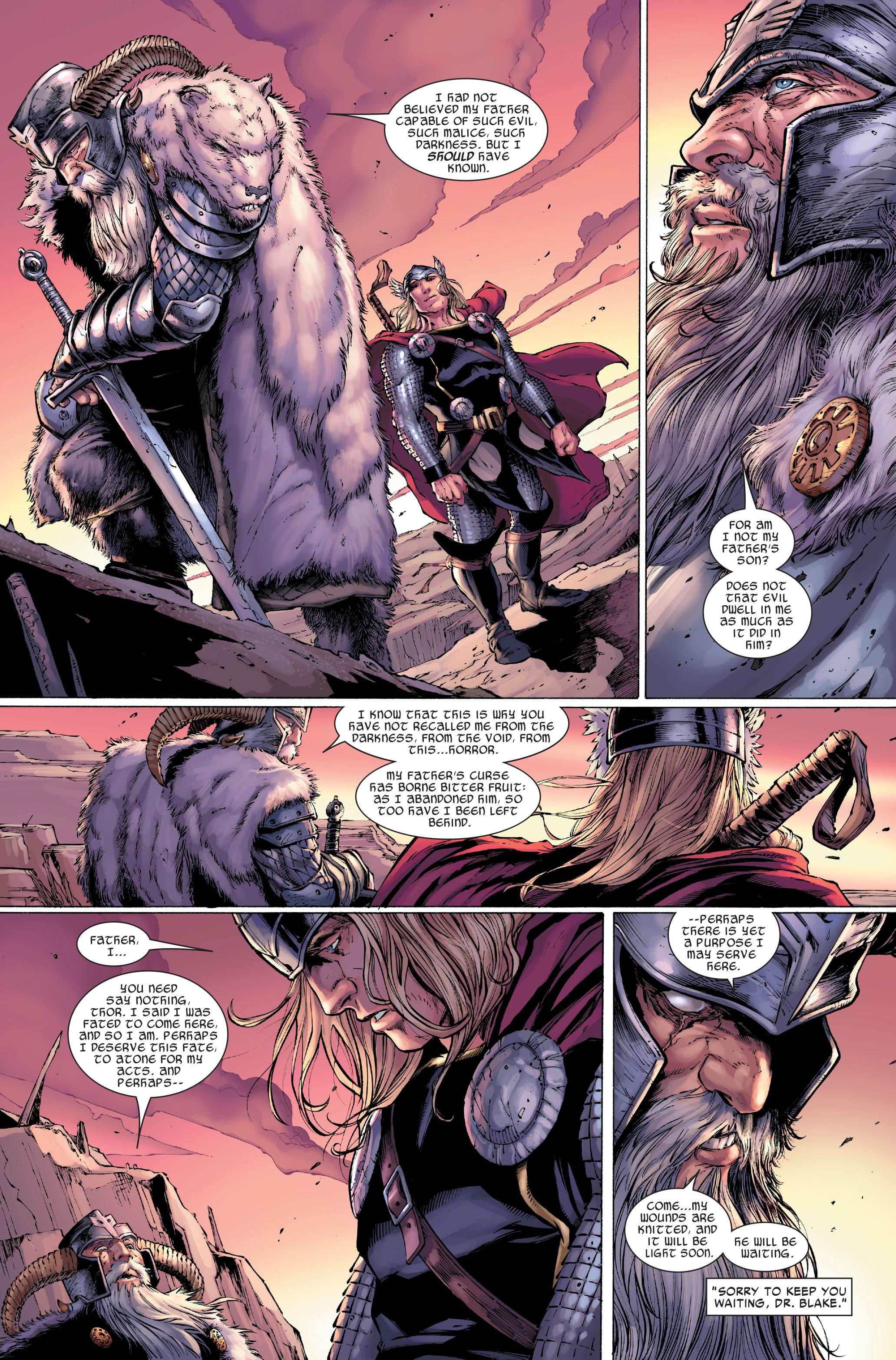 Thor (2007) Issue #8 #8 - English 6