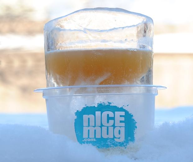 The nICE Mug