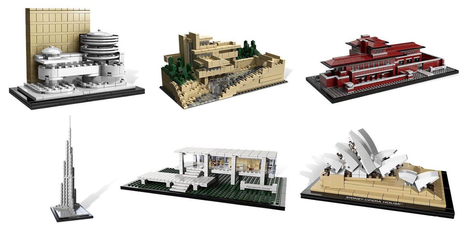 lego architecture architect series sydney human landmark opera