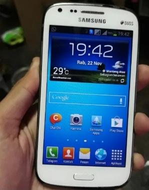 Kelebihan dan Kekurangan HP Samsung Galaxy Core Duos I8262 Smartphone Android Dual Core Sim Dengan Harga Terjangkau