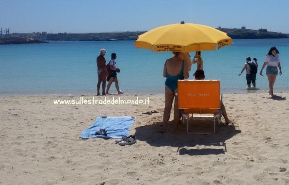 Spiaggia Guitgia
