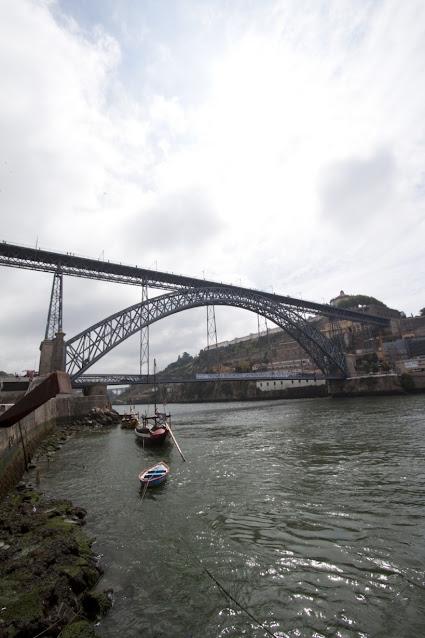 Ponte Dom Luis-Porto