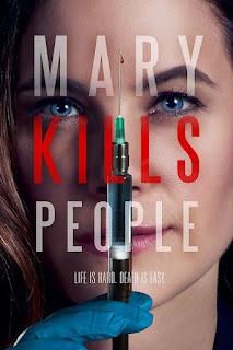 Mary Kills People Poster