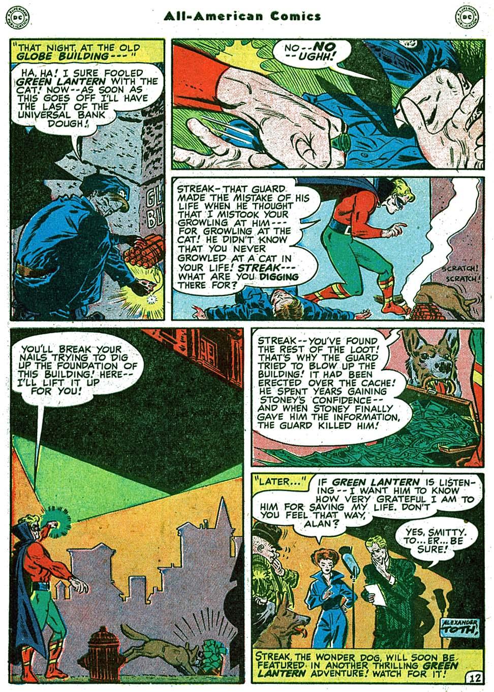 Read online All-American Comics (1939) comic -  Issue #99 - 14
