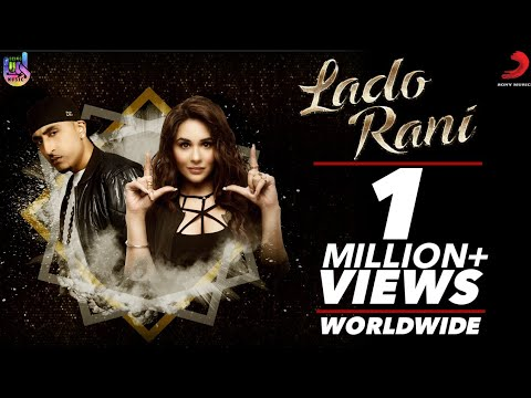 LADO RANI Song Lyrics | Dr Zeus| Official Song Feat. Mandy Takhar | DirectorGifty