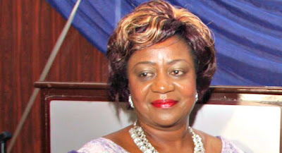 Buhari's aide, Onochie causing religious tension  [Northern CAN]