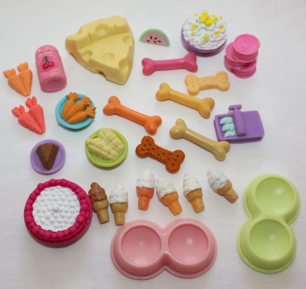 Shop Accessories: Yard Sale Finds Sold On Ebay: Littlest Petshop Accessories