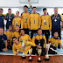 Alessandro Tosim ajuda seleção juvenil a conquistar título de torneio no Equador