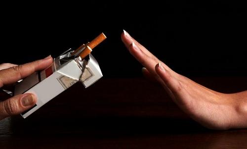 ketika seorang perokok aktif diberikan pertanyaan tersebut Apa Sih Untungnya Merokok?