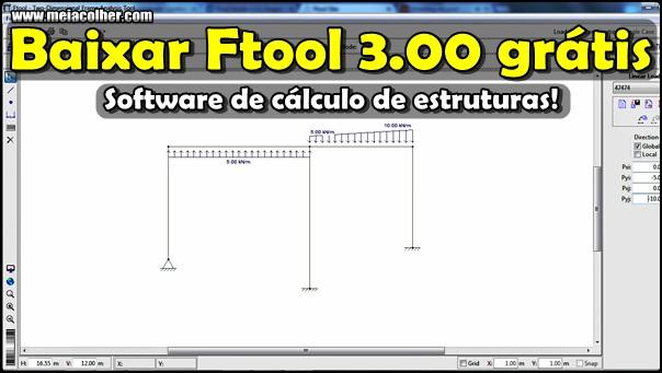 programa ftool 3 gratis