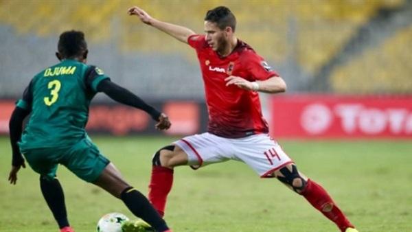 عاجل | رمضان صبحى لن يلعب مباراة الزمالك اذا اقيمت بعد بطولة امم افريقيا