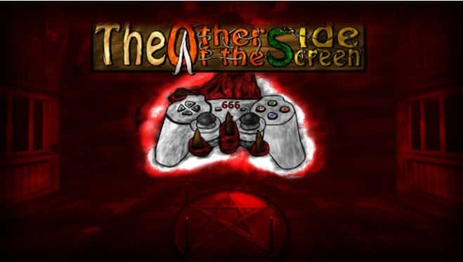 THE OTHER SIDE OF THE SCREEN-DARKSIDERS