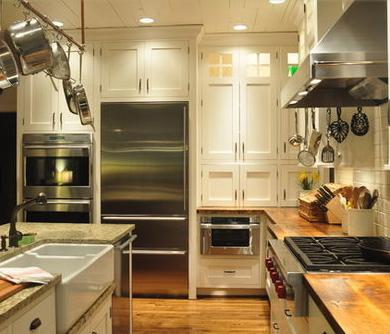 Cocinas integrales cocinas integrales modernas modelos for Muebles de cocina precios de fabrica