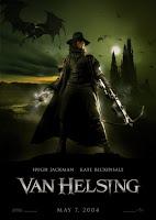 Khắc Tinh Của Ma Cà Rồng - Van Helsing