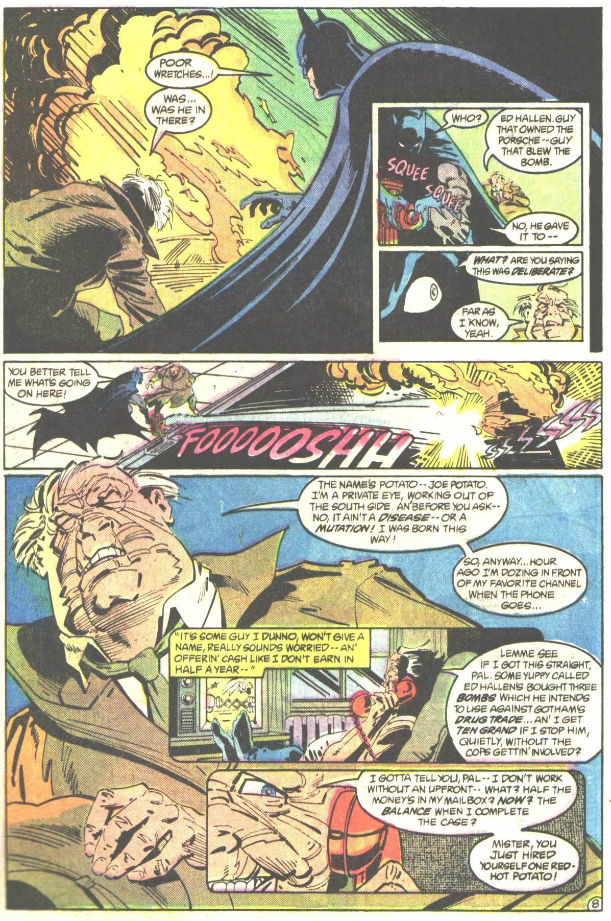 Detective Comics (1937) 594 Page 11