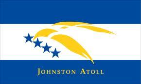 Atol Johnston, Território Externo dos Estados Unidos
