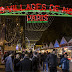 Paris fairground workers block traffic over decision to cancel Christmas market