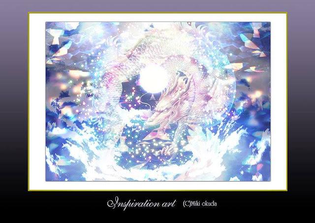 ジクレー版画,複製画,仏画,大日如来,観音菩薩,弁財天,龍神画,龍,ジクレー版画,吉祥,縁起物,天使,エンジェル,オラクルカード