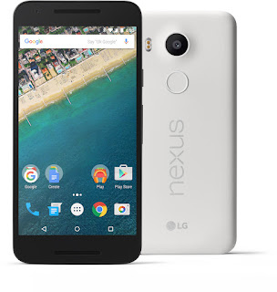 LG Nexus 5X Specs and Price