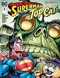 Superman/Top Cat Special