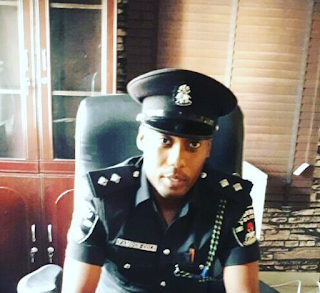 Lagos, Police, Badoo cult, News, Ikorodu, Identity Card,