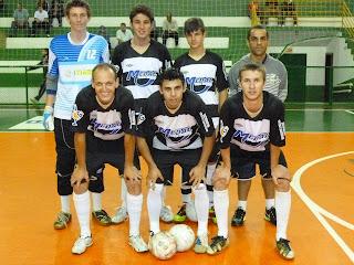 Aberto de Futsal Feminino 280c3749bd40b