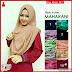 RYB097B Hijab Jilbab Cantik Instant Murah Maharani BMG Online Shop