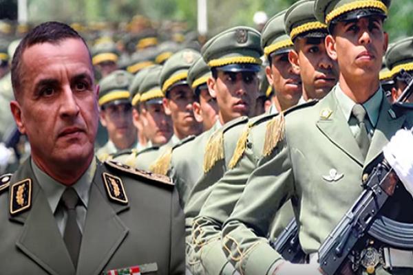 تعرف على الجنرال الجزائري الشاب محمد قايدي المرشح لقيادة جهاز المخابرات