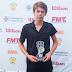 Tenista santarritense Felipe Manarin conquista vice-campeonato em Uberlândia