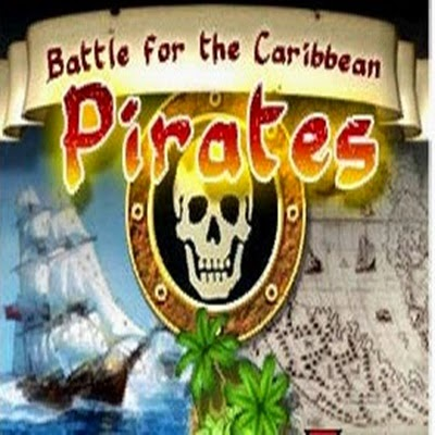 Pirates Battle for Caribbean