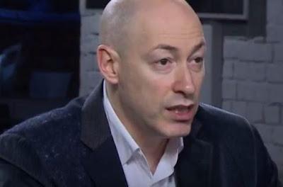 «Путин прав»: Украина может развалиться на «несколько кусков», поскольку украинцы — дебилы и идиоты, — Гордон. Видео