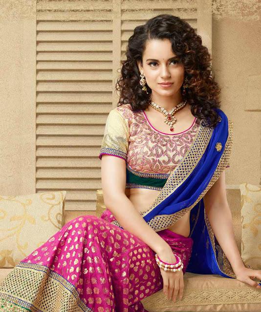 Kangana Ranaut Actress HD Wallpapers