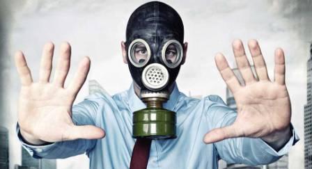 Tratar con personas tóxicas