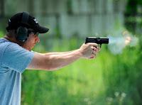 Психологические аспекты стрельбы