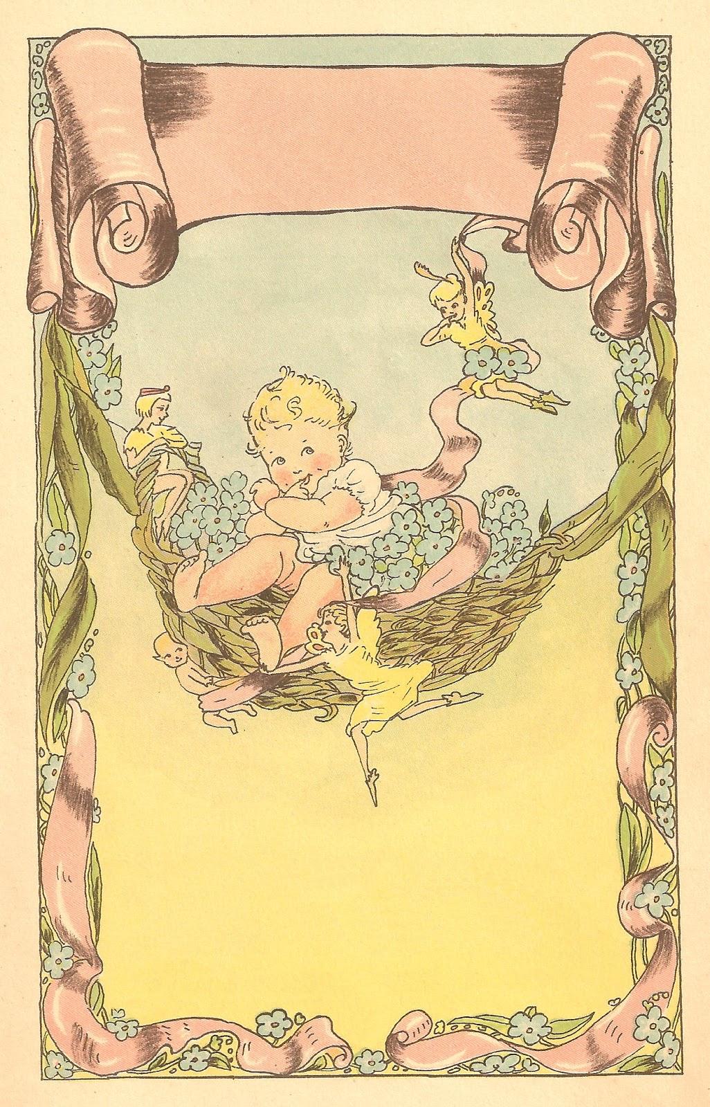 vintage clip art books - photo #42