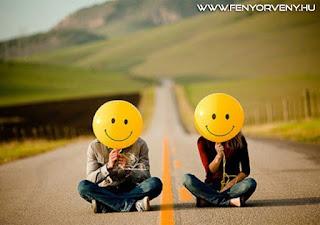 A pozitív lét dimenziói: Pozitív érzés