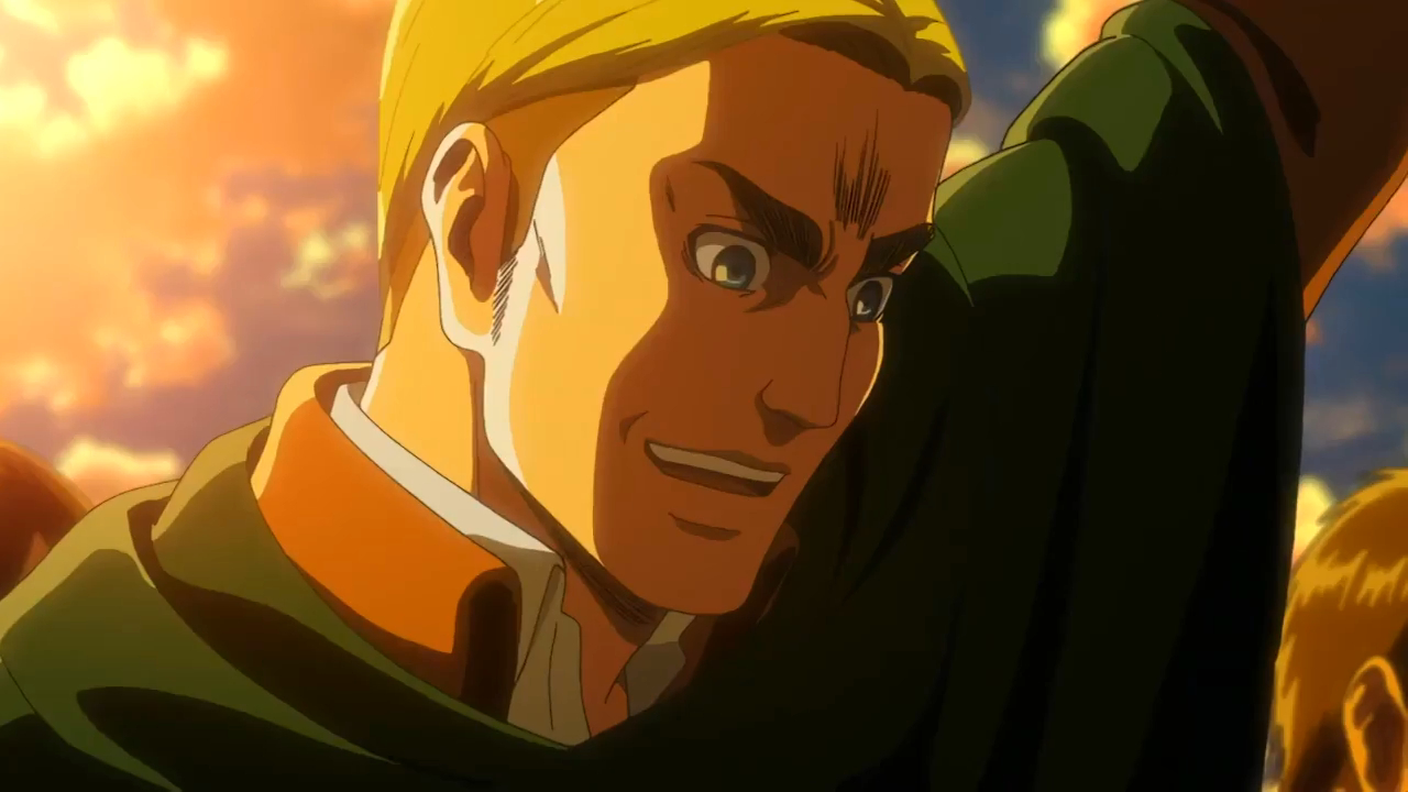 Reseña / Shingeki no Kyojin Season 3 / Episodio 12 (Final)