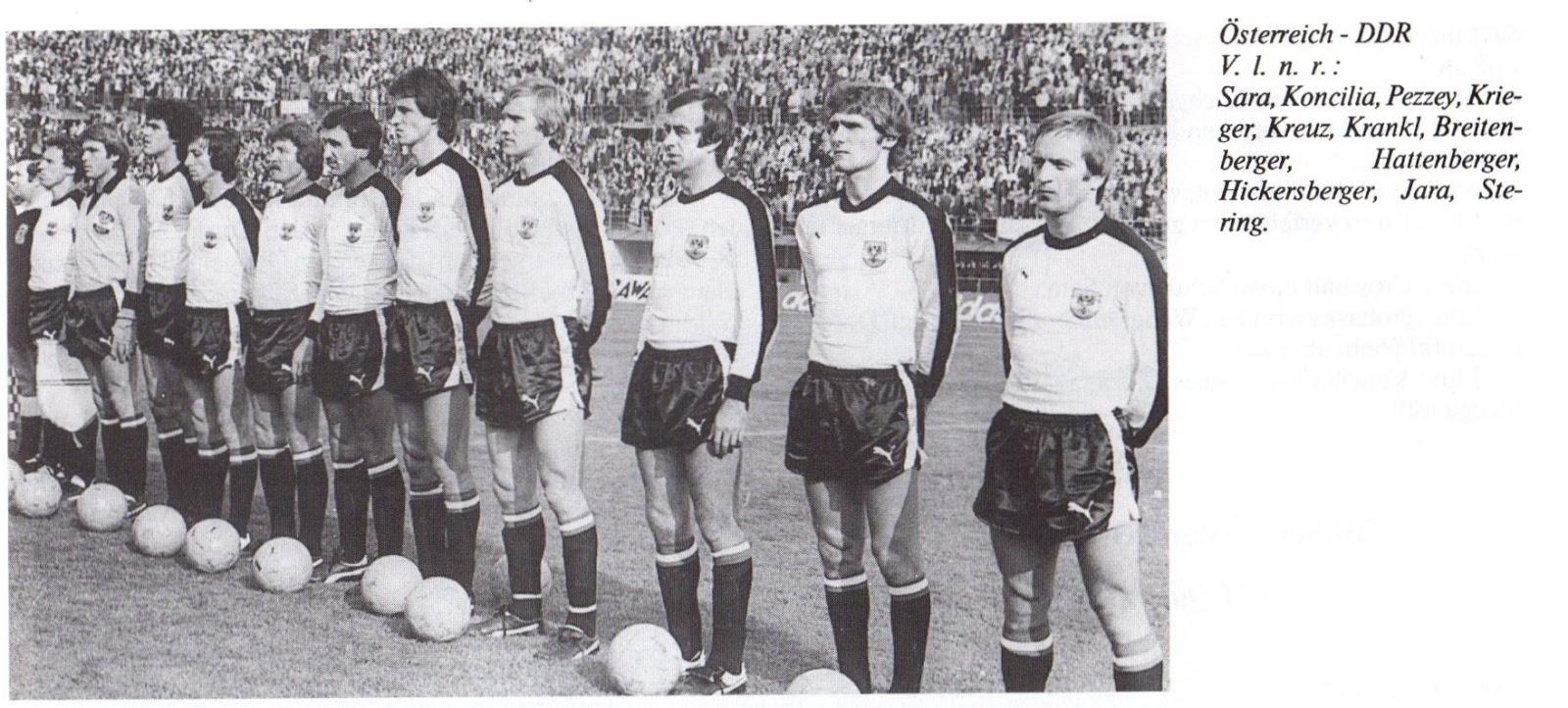soccer nostalgia international season 1977 78, part 2  fu%c3%83%c2%9fball shorts c 24 #1