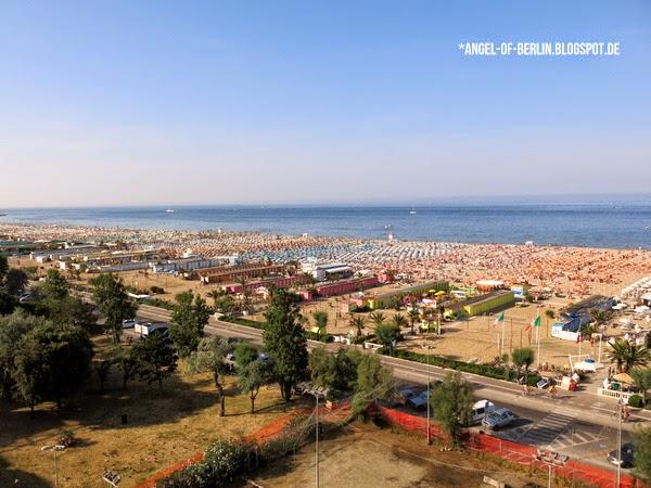 Rimini Strand