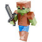Minecraft Zombie Series 5 Figure