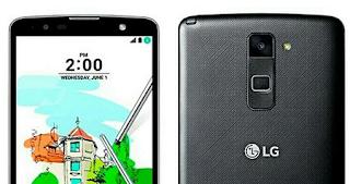 LG Stylus 2 Plus JPEG