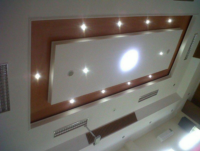 model plafon minimalis yg inspiratif