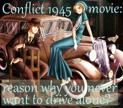 conflict 1945, murder mystery movie, film, black-and-white, suspense, noir, warner brothers, kathryn mason