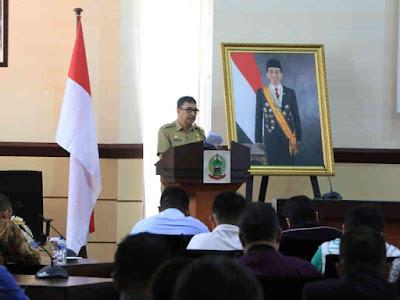 Pemprov Sulawesi Selatan dan KJRI Kuching Gelar Business Meeting dan Job Fair di Makassar